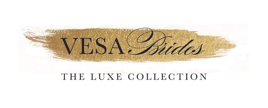 vesa brides logo only