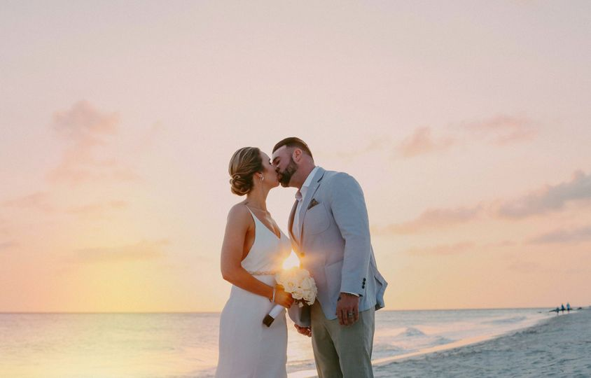 Aruba Wedding Photographer