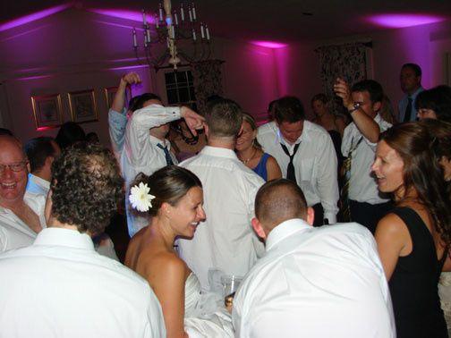 Tmx 1383241807944 Uplighting Reception  Budd Lake wedding dj