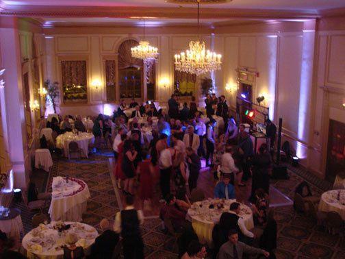 Tmx 1383243076426 Uplighting Reception  Budd Lake wedding dj