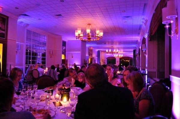 Tmx 1383243077886 Uplightnig Reception 1 Budd Lake wedding dj