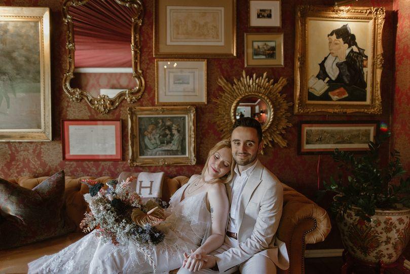 studio city california wedding sneak peek 28 51 944247 1572377309