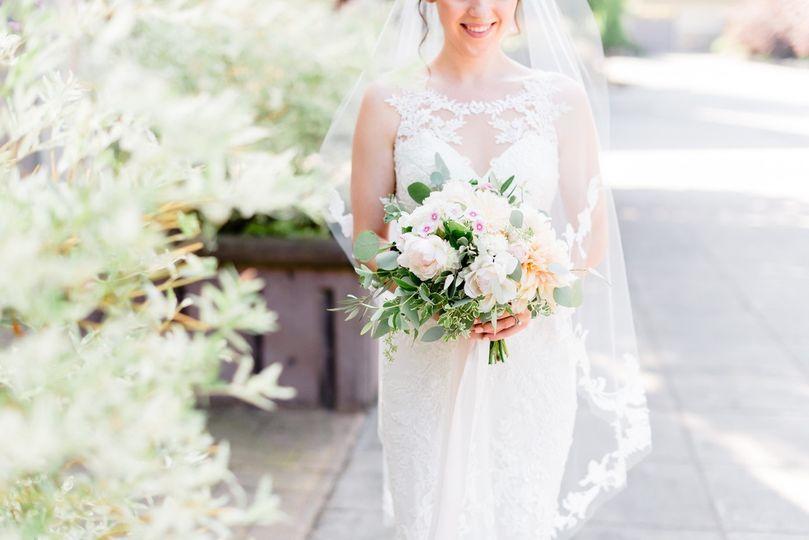 Custom Wedding Dresses