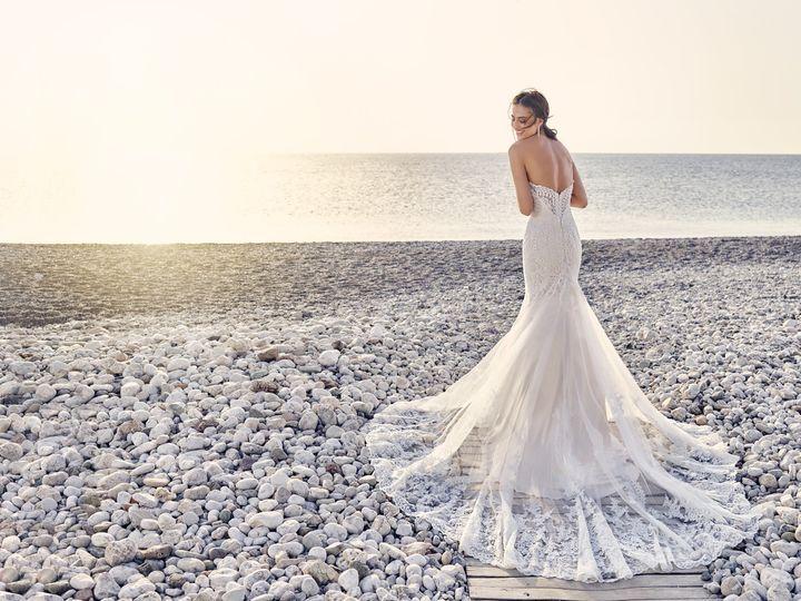 Tmx 1471554315569 Fijiback Redmond, WA wedding dress