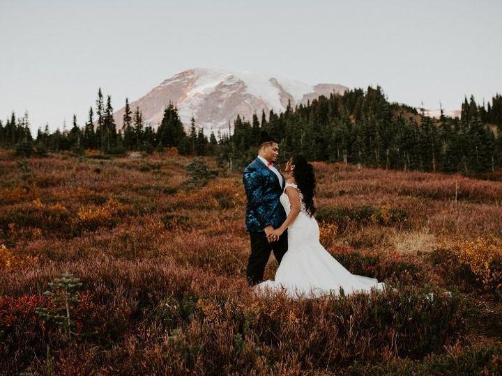 Tmx Clarissa Escalante1 51 784247 1567212873 Redmond, WA wedding dress