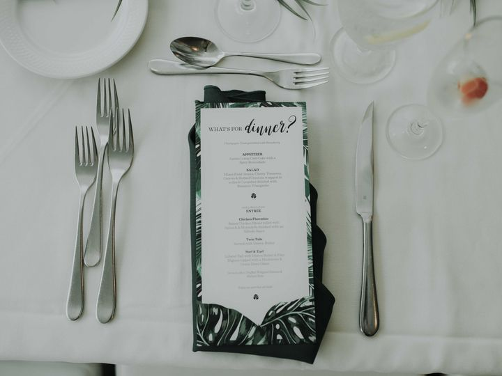 Tmx 1524774380 509f02caa6481a6c 1524774371 A3e0e61b15a7184b 1524774363975 3 Buck Dayof 4 Medford, NJ wedding invitation
