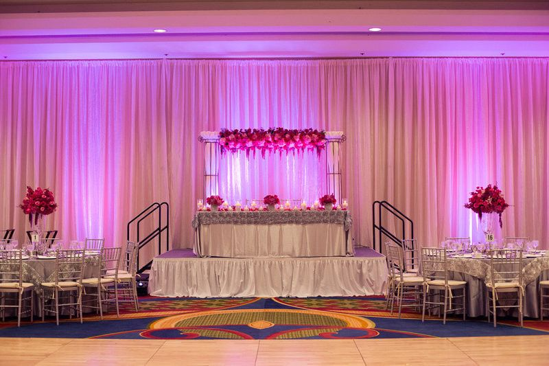 Our catering and event team will be with you every step of the way to set the evening the way you...