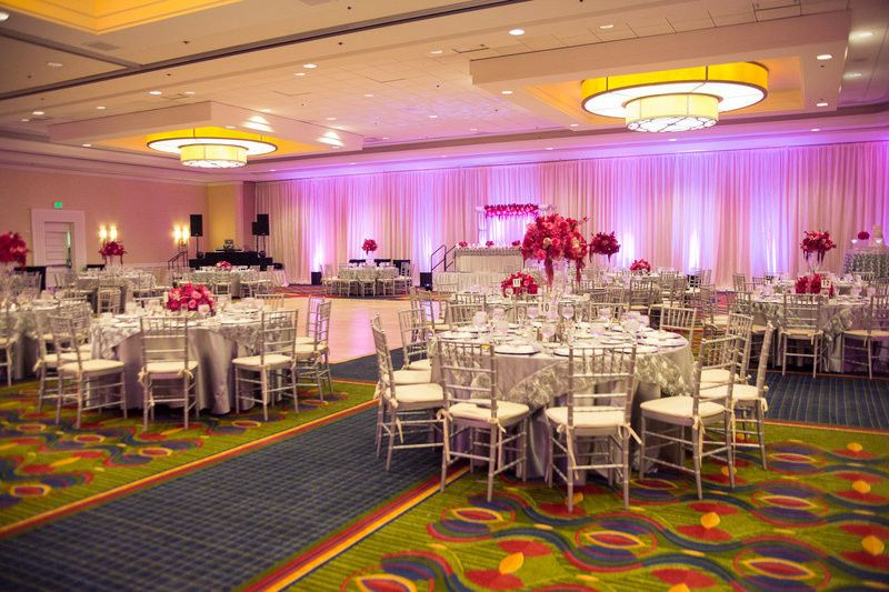 We provide expert Marriott service so your event is seamless and you can focus on what's most...