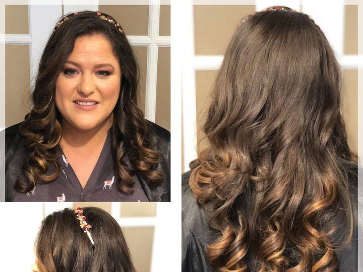 Tmx Hair Instagram3 51 75247 Stratham, New Hampshire wedding beauty