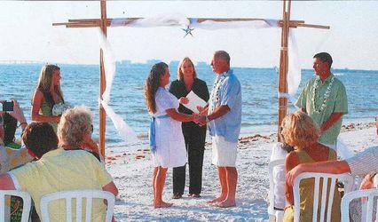 Ocean Wave Weddings