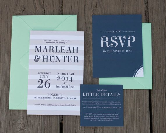 Tmx 1402946280979 Il570xn.6155333131ecs Waterville wedding invitation