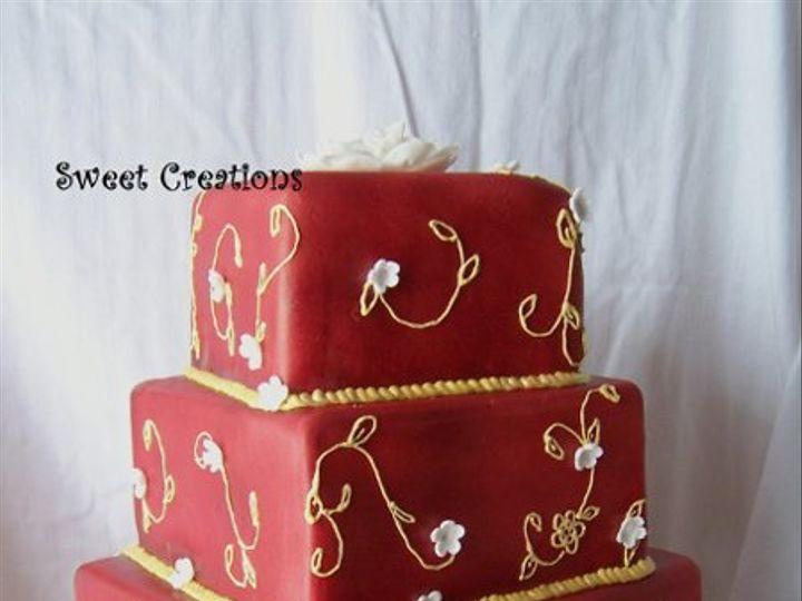 Tmx 1237083971596 100 8992 Plymouth wedding cake