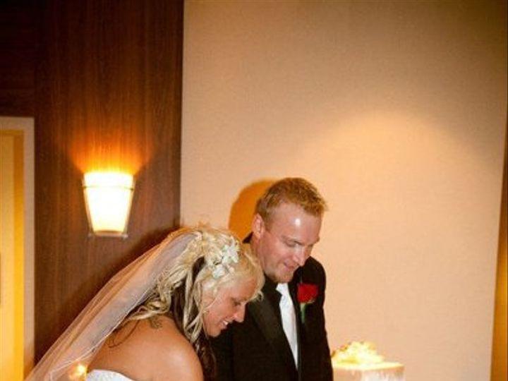 Tmx 1310565868598 MollieandEriccuttingcake1 Plymouth wedding cake