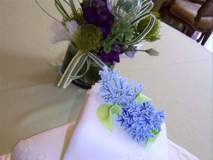 Tmx 1310566095516 PeterandNena Plymouth wedding cake