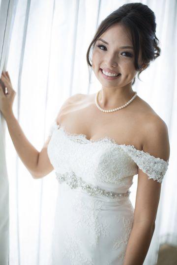 Wedding portrait - Newma Photography