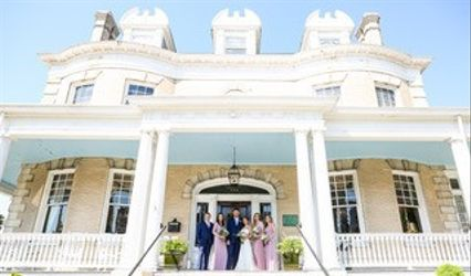 The Historic Martin Mansion 1