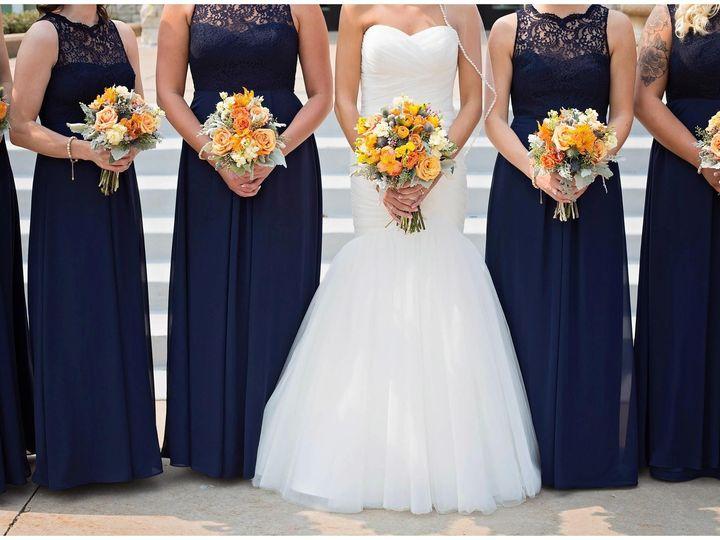 Tmx 1482428505558 Maggie 2015.1 Willernie, Minnesota wedding florist