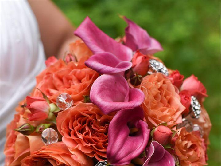 Tmx 1482431412979 Bouquet 4 Willernie, Minnesota wedding florist