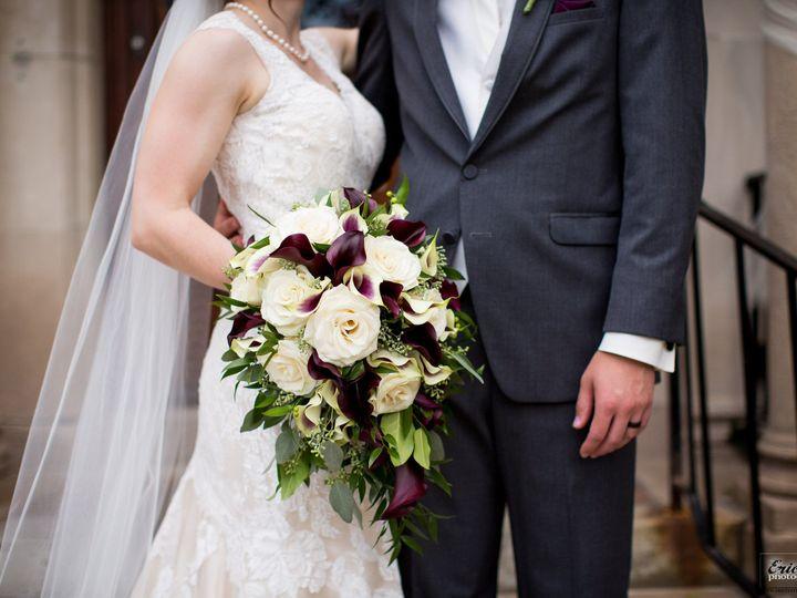 Tmx 1482431623156 Vendorgallery Andysarahswedding 131 Willernie, Minnesota wedding florist