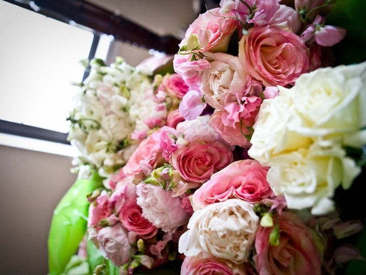 Tmx 1354225560445 3106WEDDING Highland Falls, New York wedding florist