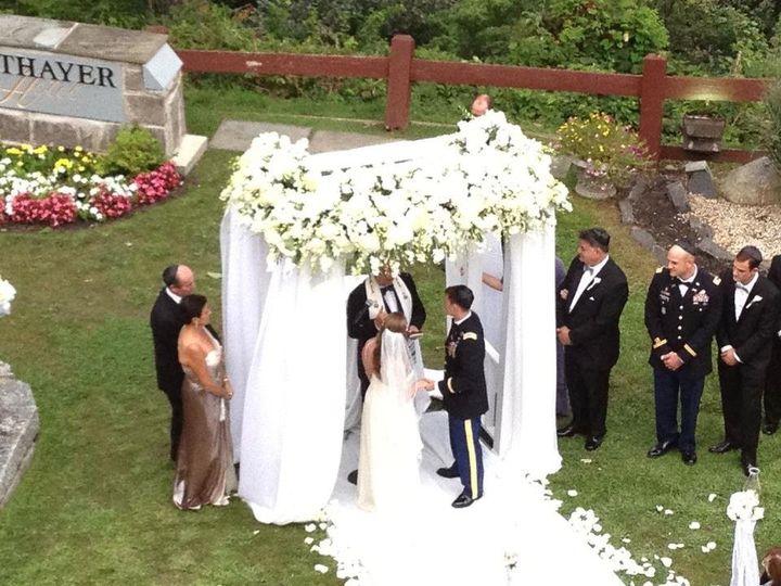 Tmx 1354225616403 581458428340827201128377201038n Highland Falls, New York wedding florist