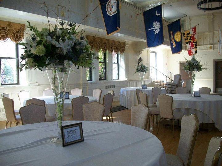 Tmx 1362604555437 222111431170490251495816422181n Highland Falls, New York wedding florist