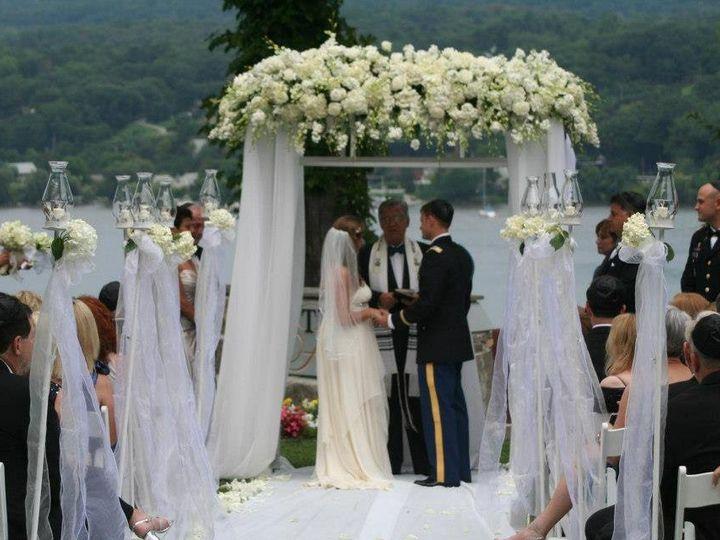 Tmx 1362604620383 3828414670246033327502085532405n Highland Falls, New York wedding florist