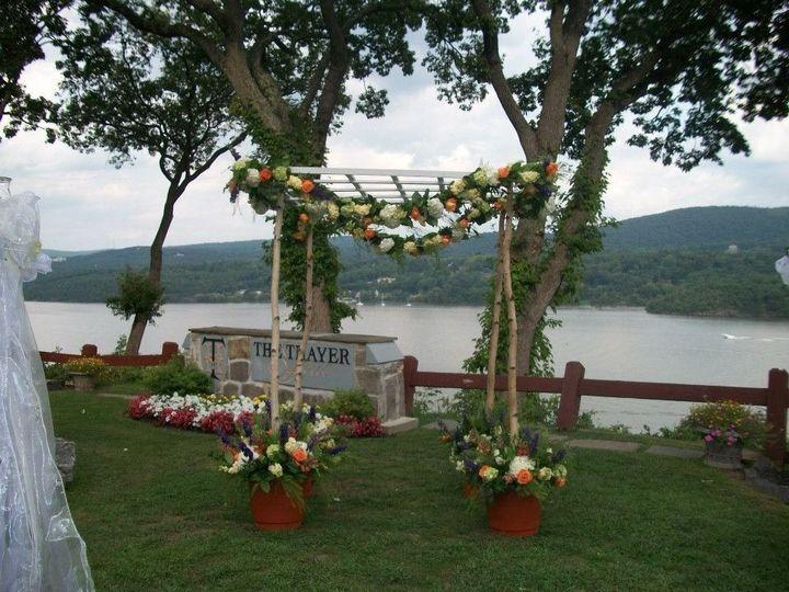 Tmx 1362604890737 545410431169026918308906676881n Highland Falls, New York wedding florist