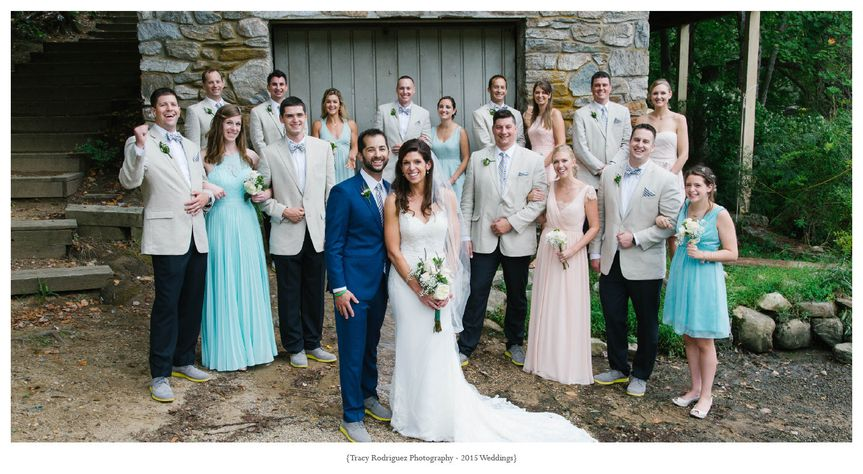 cordaro mock wedding album6