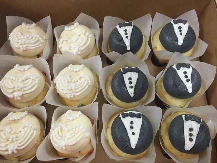 Tmx 1452100002268 11350592101534814958063926299970637690827953n Cedar Falls, IA wedding cake
