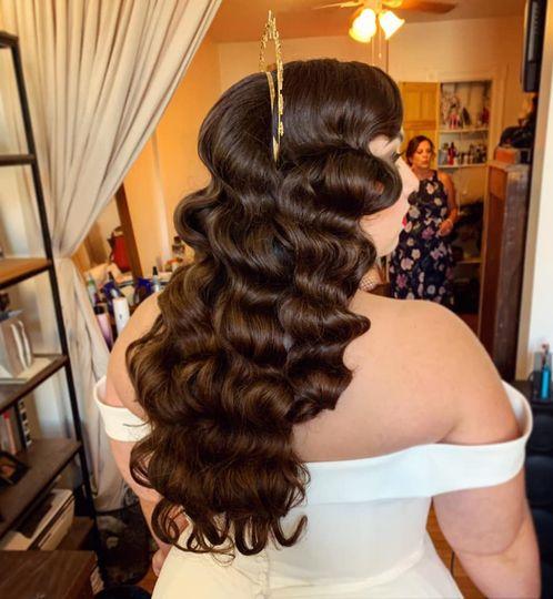 Hair by Vinspire