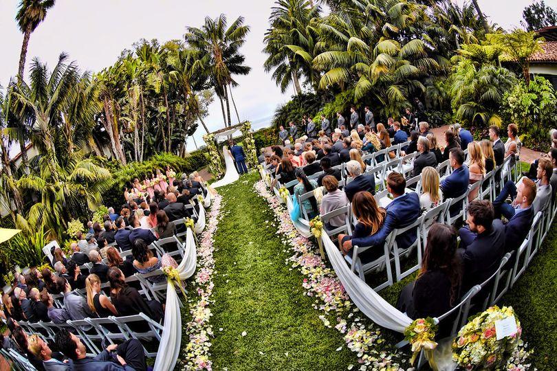 Biltmore Santa Barbara Four Seasons Resort