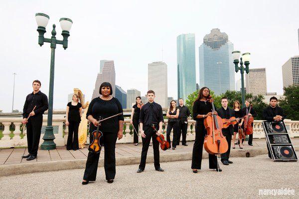 Divisi Strings Copyright 2009 Divisi Strings
