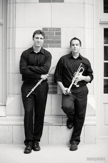 Flute & Trumpet Copyright 2009 Divisi Strings