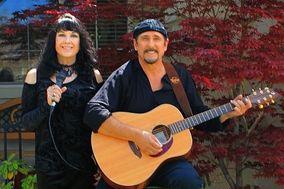 Kat & Dave - Acoustic Duo www.tahoeweddingduo.com