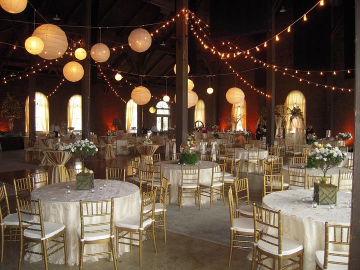 Earlyworks Family Of Museums Venue Huntsville Al Weddingwire