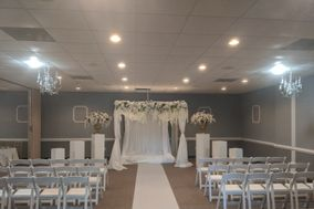 The Wake Forest Grand Ballroom