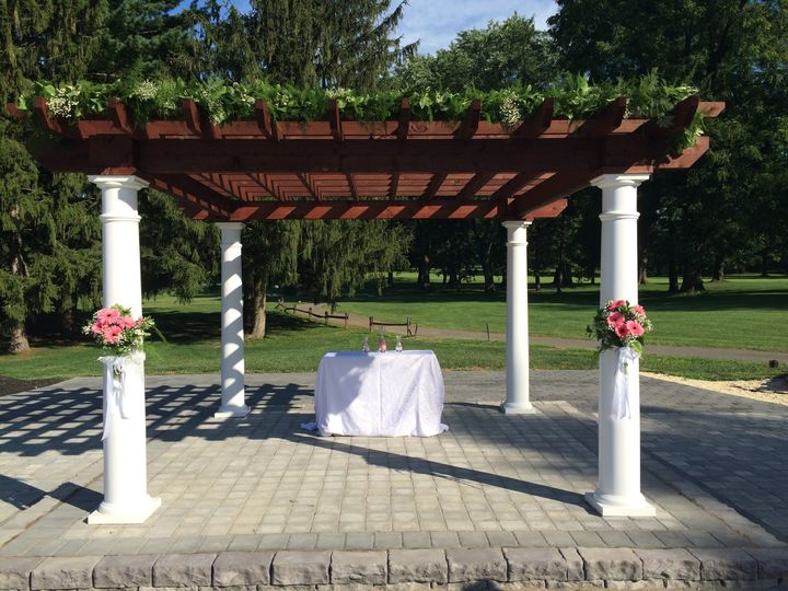 ceremony area 1