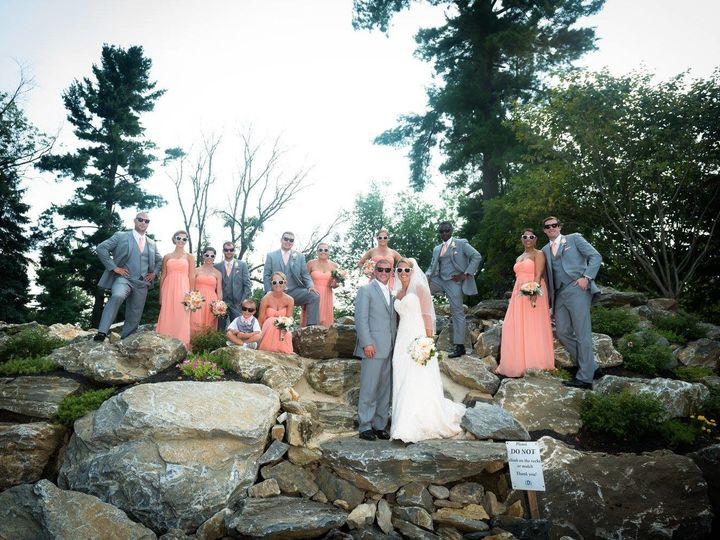 Tmx 1513880674124 Picture Spots 6 Downingtown, PA wedding venue