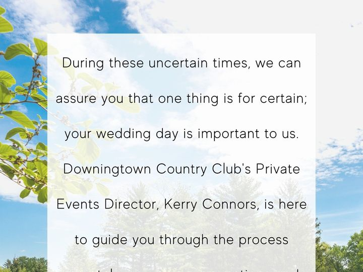 Tmx Dcc Wedding Flyer 51 3347 158739774442329 Downingtown, PA wedding venue