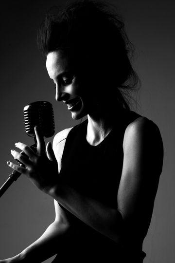 A talented musician