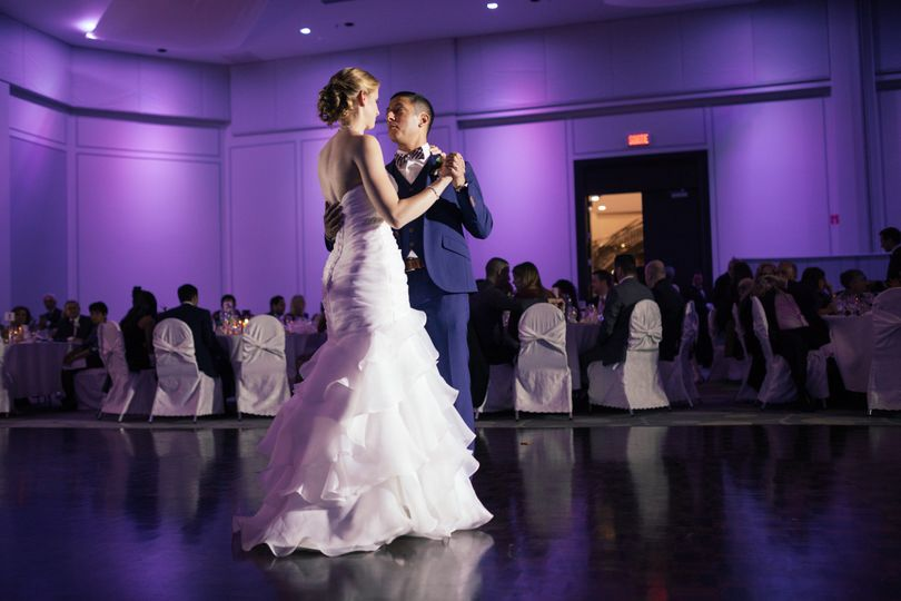 Montreal videographers for wedding