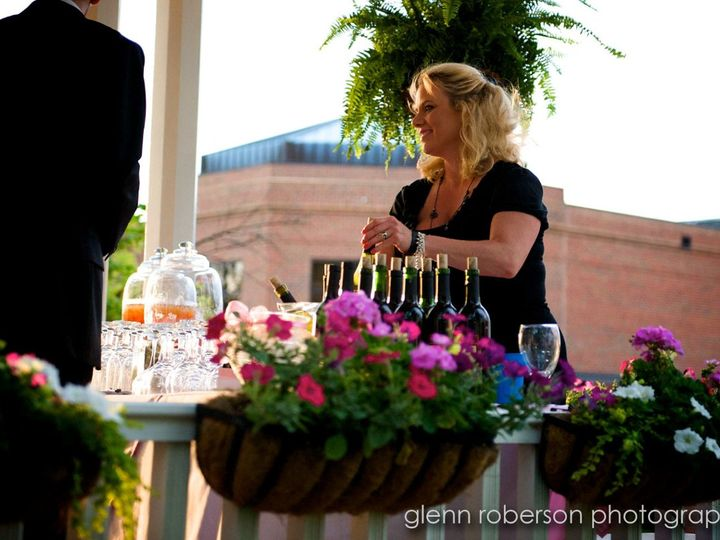 Tmx 1340738103600 HillBlairreceptionrobersonpics010 Greensboro wedding catering