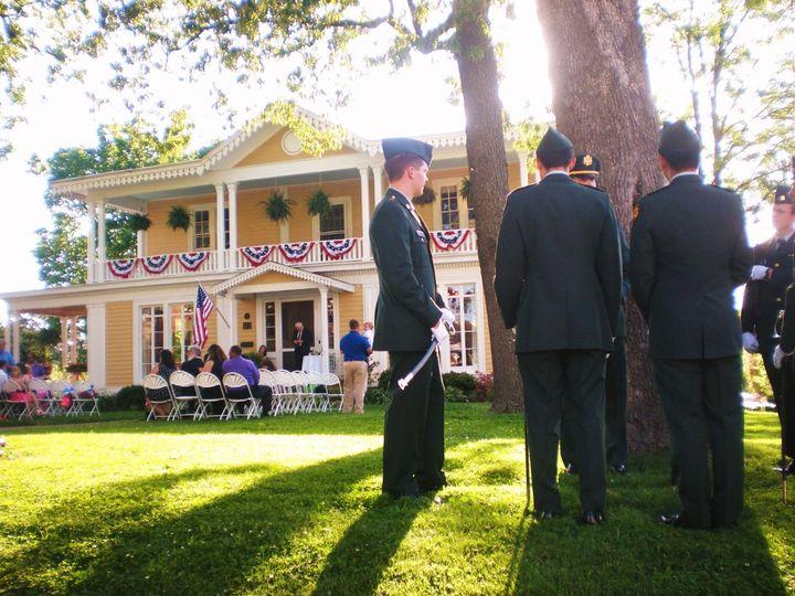 Tmx 1340740044175 AlewineWeddingreception021 Greensboro wedding catering