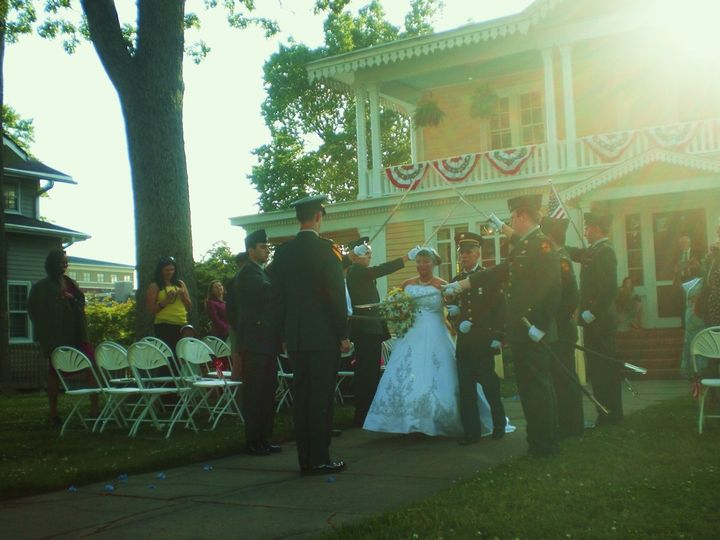 Tmx 1340740134212 AlewineWeddingreception060 Greensboro wedding catering
