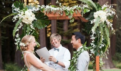 Lauren Snead Wedding Officiant