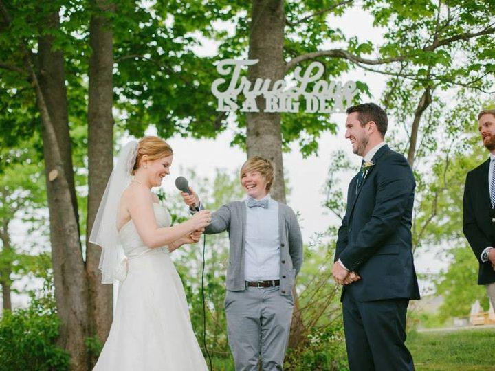 Tmx 1380829557822 Cover San Francisco, CA wedding officiant