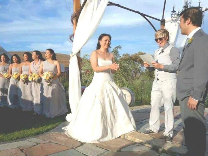 Tmx 1415054262124 4 San Francisco, CA wedding officiant