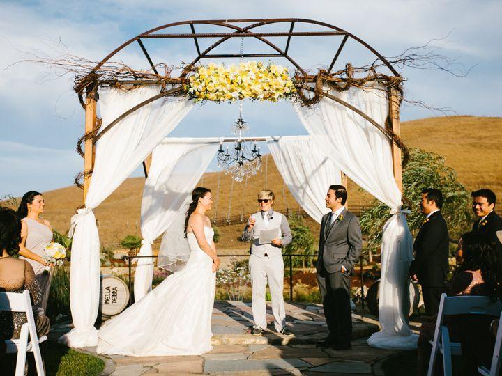 Tmx 1430331394811 Winnie Huy Wedding 0600 San Francisco, CA wedding officiant