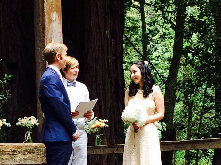Tmx 1443477107669 Nikko  Time San Francisco, CA wedding officiant
